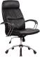 Кресло офисное Metta LK-15 CH (черный) -
