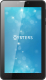 Планшет Oysters T74D 8GB 3G (черный) -