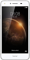Смартфон Huawei Honor 5A (белый) -