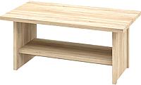 Журнальный столик Мебель-Неман Палермо МН-033-06 (дуб сонома) -