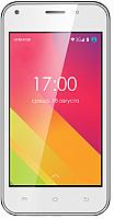 Смартфон Ginzzu S4020 (белый) -