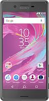 Смартфон Sony Xperia E5 / F3311 (черный) -