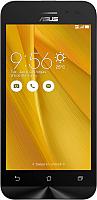 Смартфон Asus Zenfone Go / ZB452KG-1E055RU (желтый) -