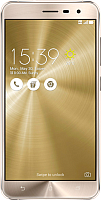 Смартфон Asus ZenFone 3 64GB / ZE552KL-1G055RU (золото) -