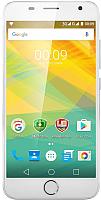 Смартфон Prestigio Grace R7 7501 Duo / PSP7501DUOSILVER (серебристый) -