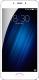 Смартфон Meizu M3E 32GB (серебристый/белый) -