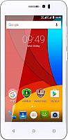 Смартфон Prestigio Muze K5 5509 Duo / PSP5509DUOWHITE (белый) -