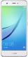Смартфон Huawei Nova (серебристый) -
