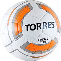 Мяч для футзала Torres Futsal Club F30384 -