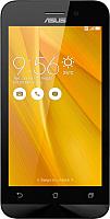 Смартфон Asus ZenFone Go / ZB450KL-6K040RU (серебристо-голубой) -
