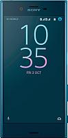 Смартфон Sony Xperia XZ Dual Sim / F8332 (синий) -