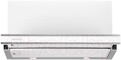 Вытяжка телескопическая Pyramida TL 50 (1100) G IX WH