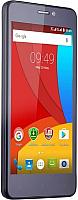 Смартфон Prestigio Muze K5 5509 Duo / PSP5509DUOMETALL (металлик) -