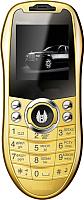Мобильный телефон BQ Phantom BQM-1577 (золотистый) -
