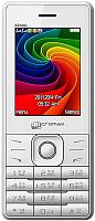 Мобильный телефон Micromax X2400 (белый) -