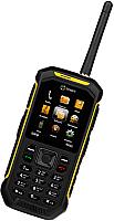 Мобильный телефон Senseit Р300 (желтый) -