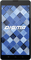 Планшет Digma Platina 7.1 4G 16Gb (темно-синий) -