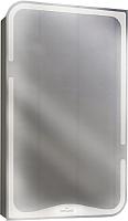 Шкаф с зеркалом для ванной Cersanit Basic N-LS-BAS -