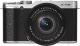 Беззеркальный фотоаппарат Fujifilm X-A2 Kit 16-50mm (серебристый) -