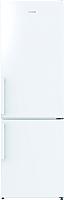 Холодильник с морозильником Gorenje NRK6191GHW -