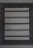 Ковер Devos Caby Magnat 20001 (140x200, черный) -