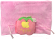 Плед Sanwei М0150 (розовый) -