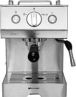 Кофеварка эспрессо Kitfort KT-701 -