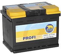 Автомобильный аккумулятор Baren Profi 7902074 (55 А/ч) -