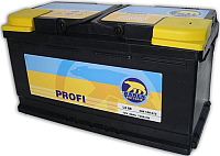 Автомобильный аккумулятор Baren Profi 7902082 (88 А/ч) -