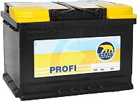Автомобильный аккумулятор Baren Profi 7903568 (75 А/ч) -
