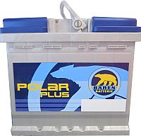 Автомобильный аккумулятор Baren Polar Plus 7904146 (75 А/ч) -