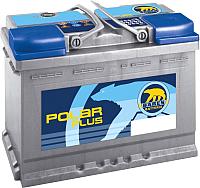 Автомобильный аккумулятор Baren Polar Plus 7904147 (80 А/ч) -