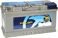 Автомобильный аккумулятор Baren Polar 7904158 (90 А/ч) -