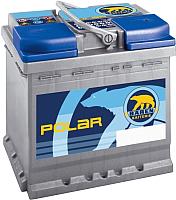 Автомобильный аккумулятор Baren Polar 7904159 (110 А/ч) -