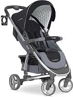 Детская прогулочная коляска EasyGo Virage 2017 (carbon) -