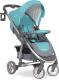 Детская прогулочная коляска EasyGo Virage 2017 (malachite) -