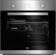 Газовый духовой шкаф Beko BIG22101X -