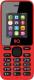 Мобильный телефон BQ One BQM-1828 (красный) -