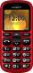 Мобильный телефон TeXet TM-B306 (красный) -