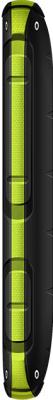 Мобильный телефон TeXet TM-504R (черный/зеленый)