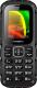 Мобильный телефон TeXet TM-504R (черный/зеленый) -