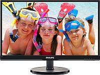 Монитор Philips 226V6QSB6/00 -