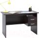 Письменный стол Сокол-Мебель СПм-07.1 (венге) -