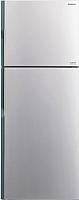 Холодильник с морозильником Hitachi R-V472PU3SLS -