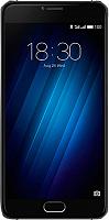 Смартфон Meizu U10 32GB / U680A (черный) -