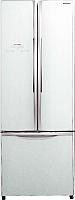 Холодильник с морозильником Hitachi R-WB482PU2GS -