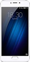 Смартфон Meizu U10 32GB / U680A (белый) -