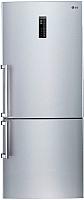 Холодильник с морозильником LG GC-B559EABZ -