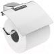 Держатель для туалетной бумаги Hansa Sublime 54240900 -