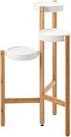 Подставка для цветов Ikea Сатсумас 402.581.54 -